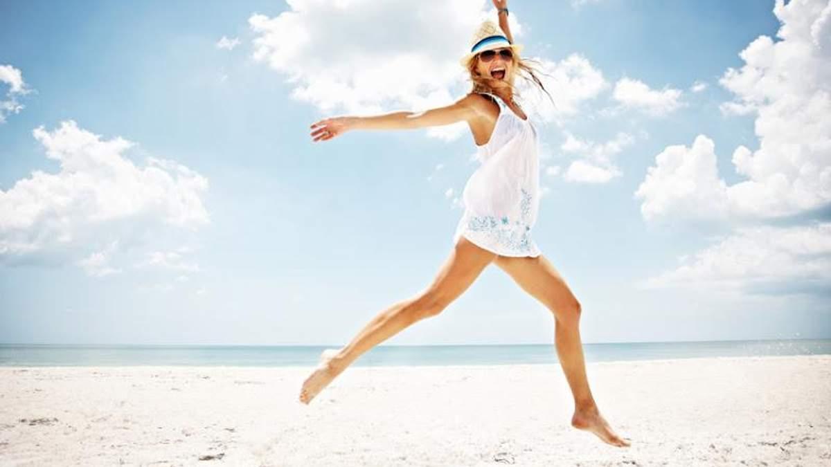 Здоровый образ жизни для женщин: 8 универсальных правил