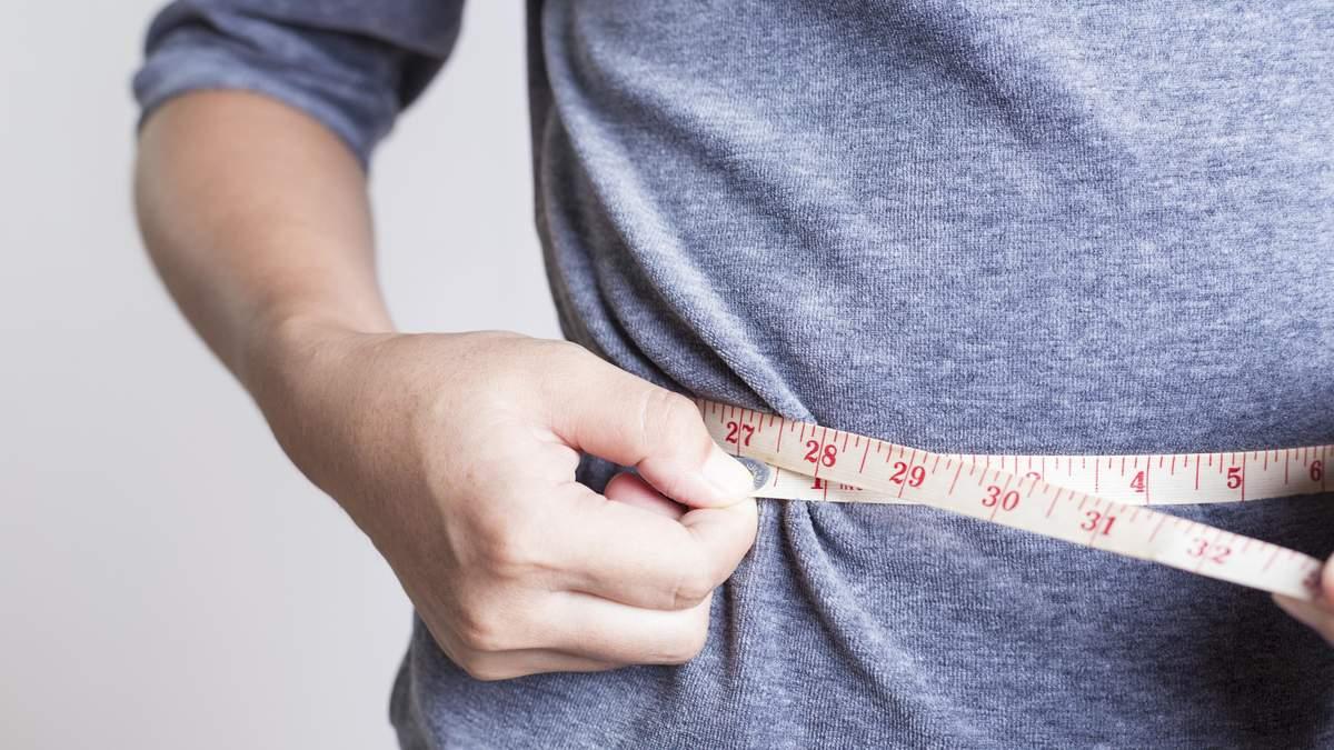 Ідеальна вага при рості і віці – калькулятор ваги