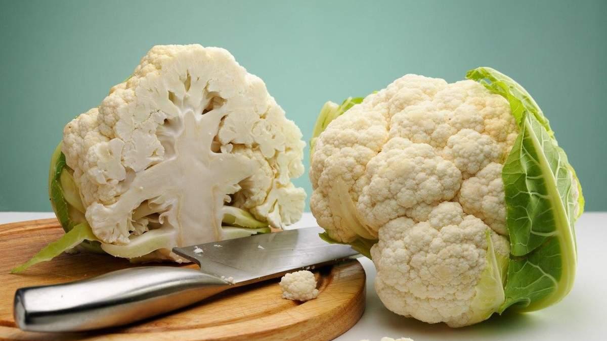 Овочі, які захистять від серцево-судинних захворювань