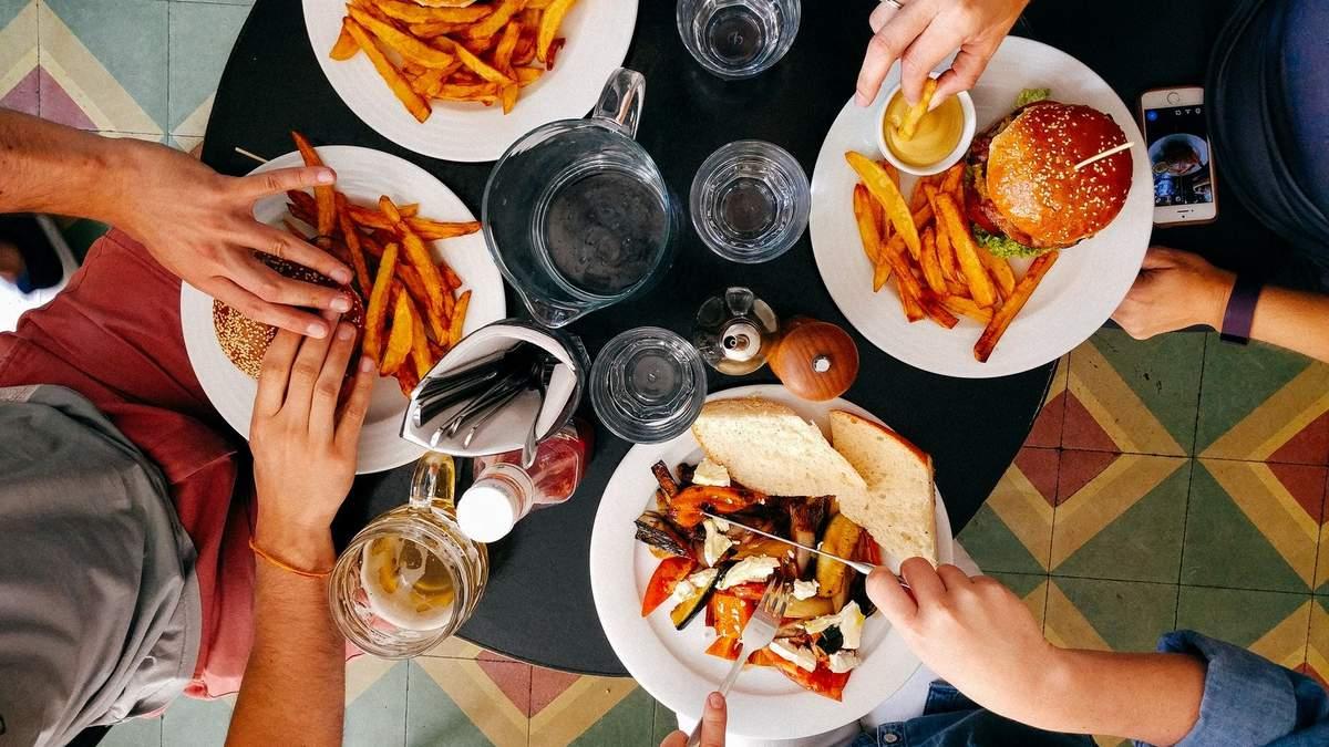 В який час доби організм спалює найбільше калорій