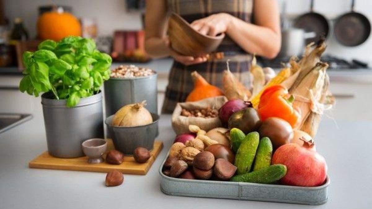Основні правила осіннього харчування