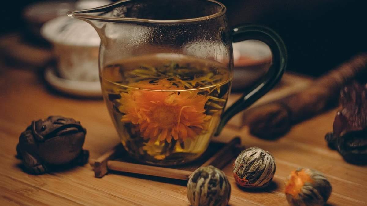 10 напоїв від застуди, які зігрівають в холодну пору  року