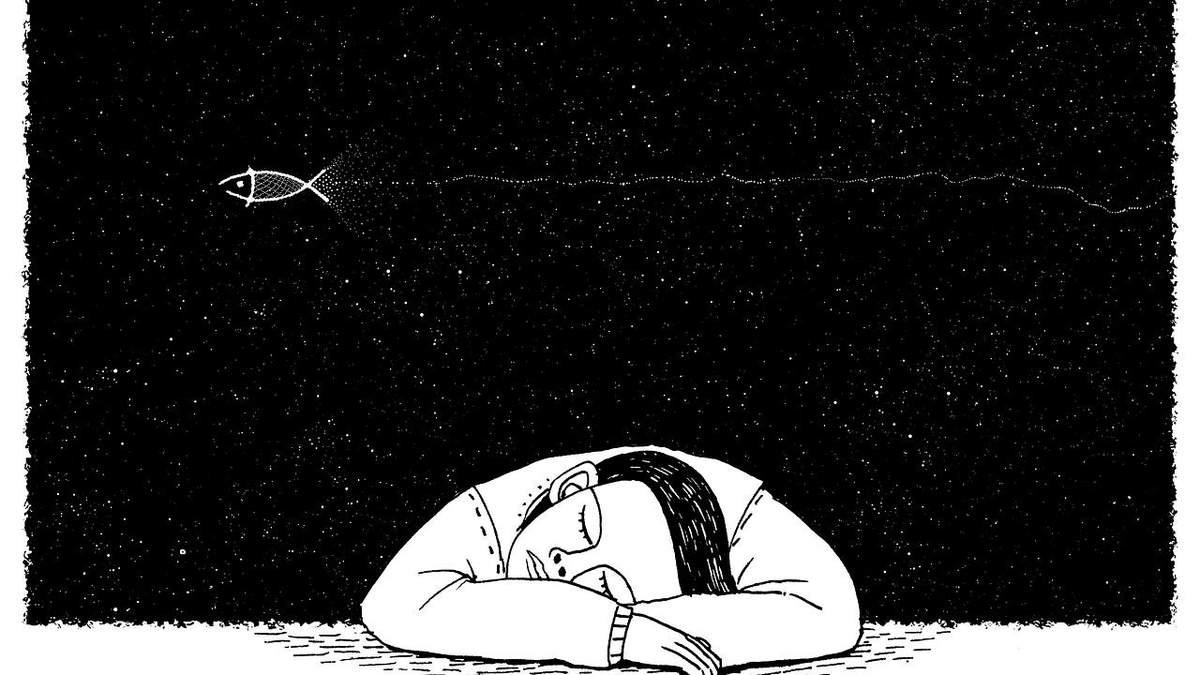 Як висипатися за декілька годин: поліфазні  режими сну, які покращать продуктивність