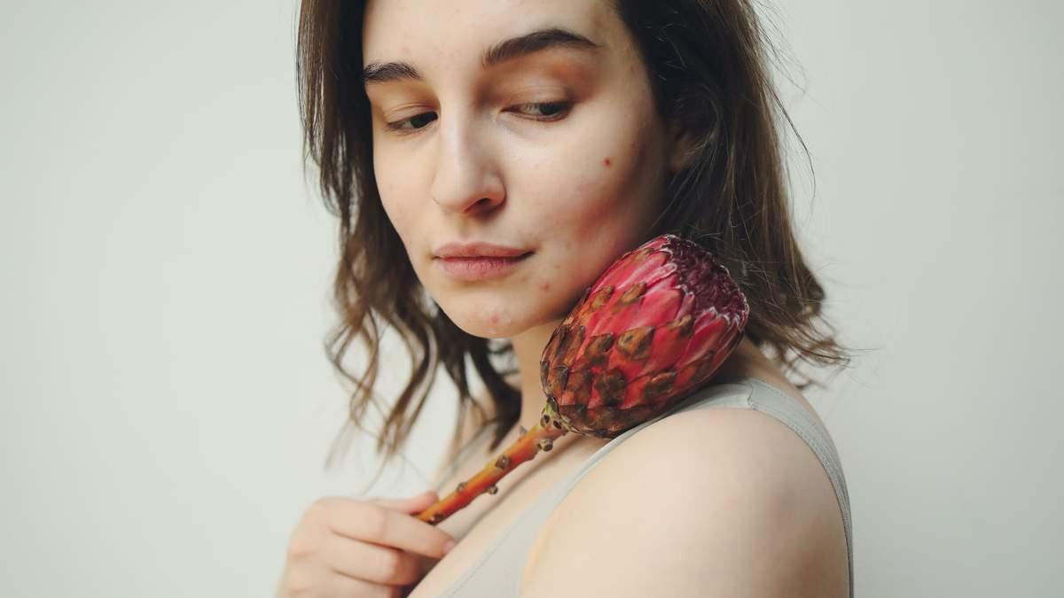 Як їжа впливає на стан шкіри