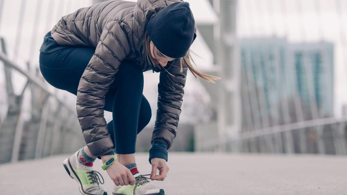 Як відновити заняття спортом після вагітності