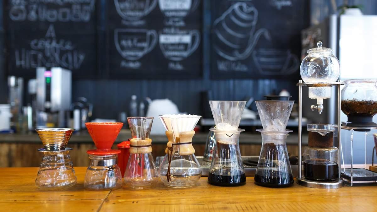 Плюси та мінуси кави