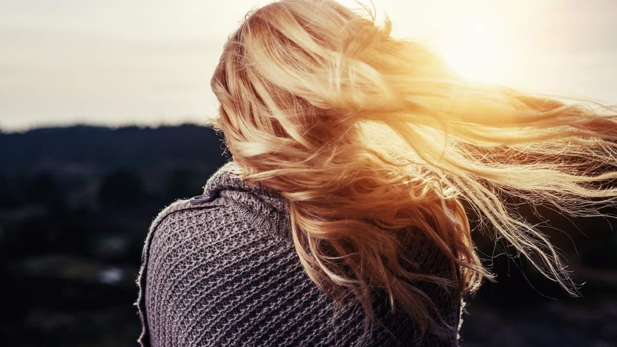 Вплив вітаміну D на волосся