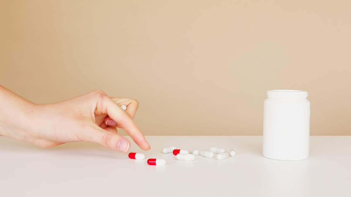 Перевірте, що ви знаєте про ліки