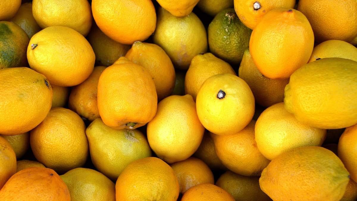 Не только лимон: 20 продуктов с наибольшим содержанием витамина С