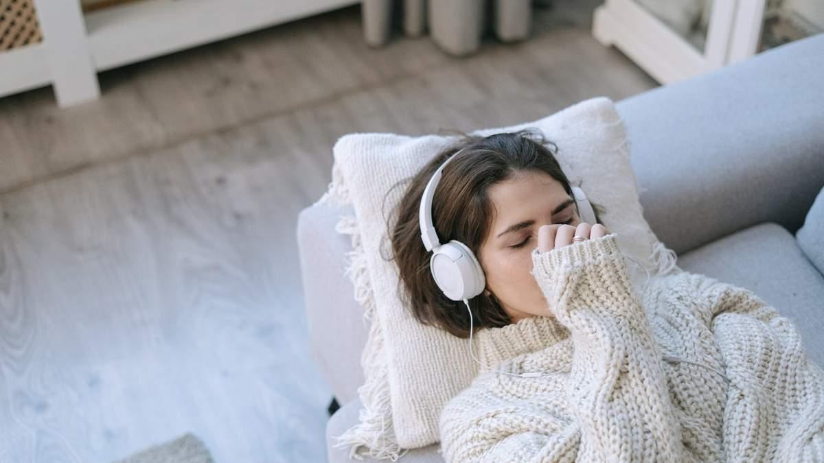 Як боротися зі стресом в домашніх умовах