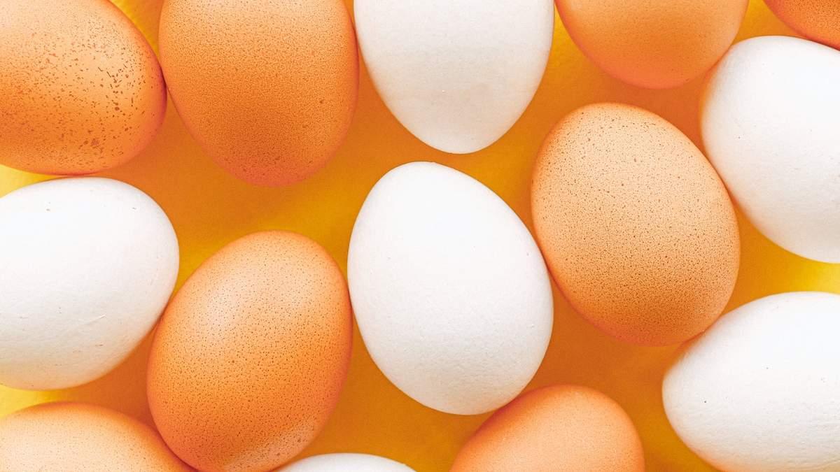 Як правильно готувати яйця: результати досліджень