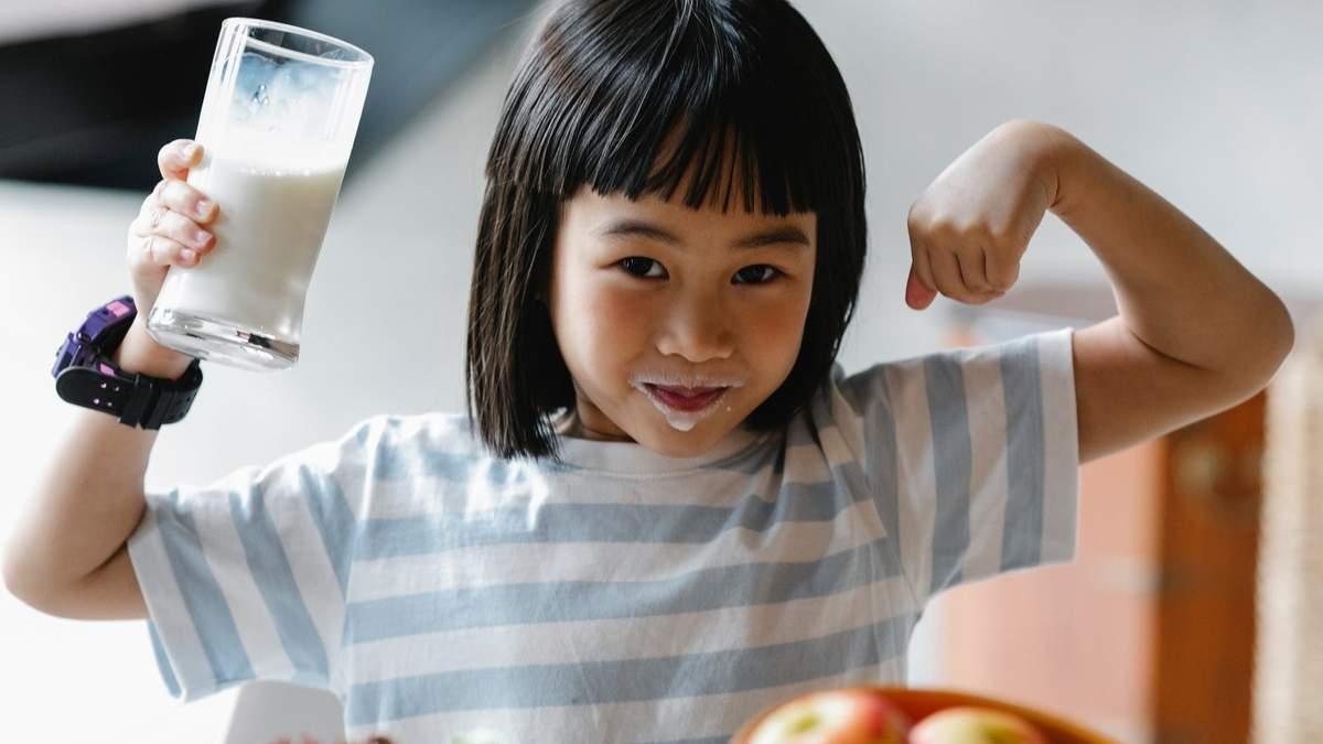 Що трапиться з тілом, якщо відмовитися від молока