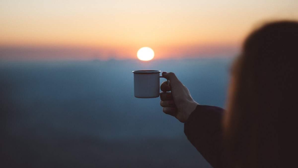 Что пить вместо кофе