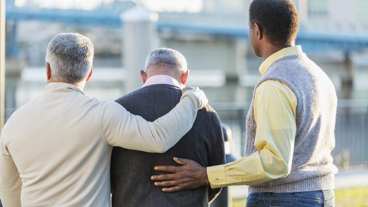4 способи висловити свої співпереживання