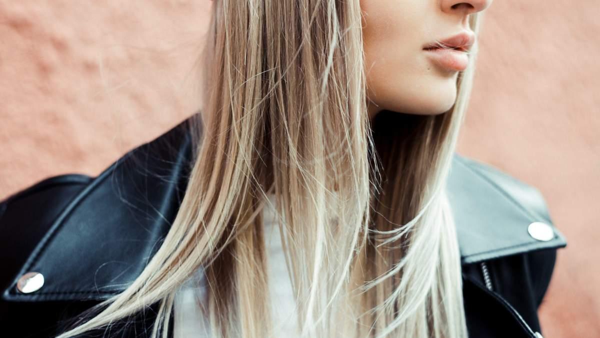 Что есть, чтобы не выпадали волосы: советы нутрициологини