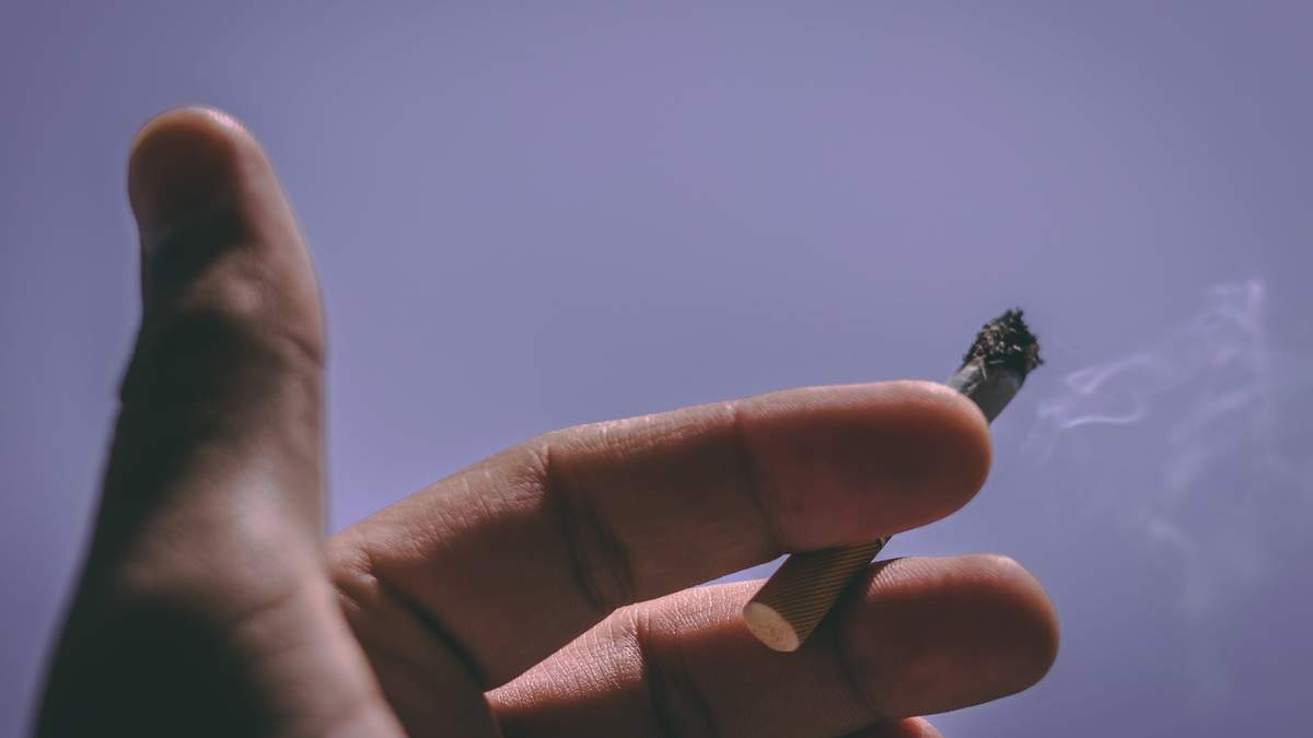 Що трапиться з організмом, якщо ви кинете курити