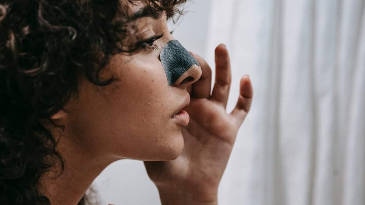Корекція носа без операцій: що відомо про розробку сіднейських косметологів