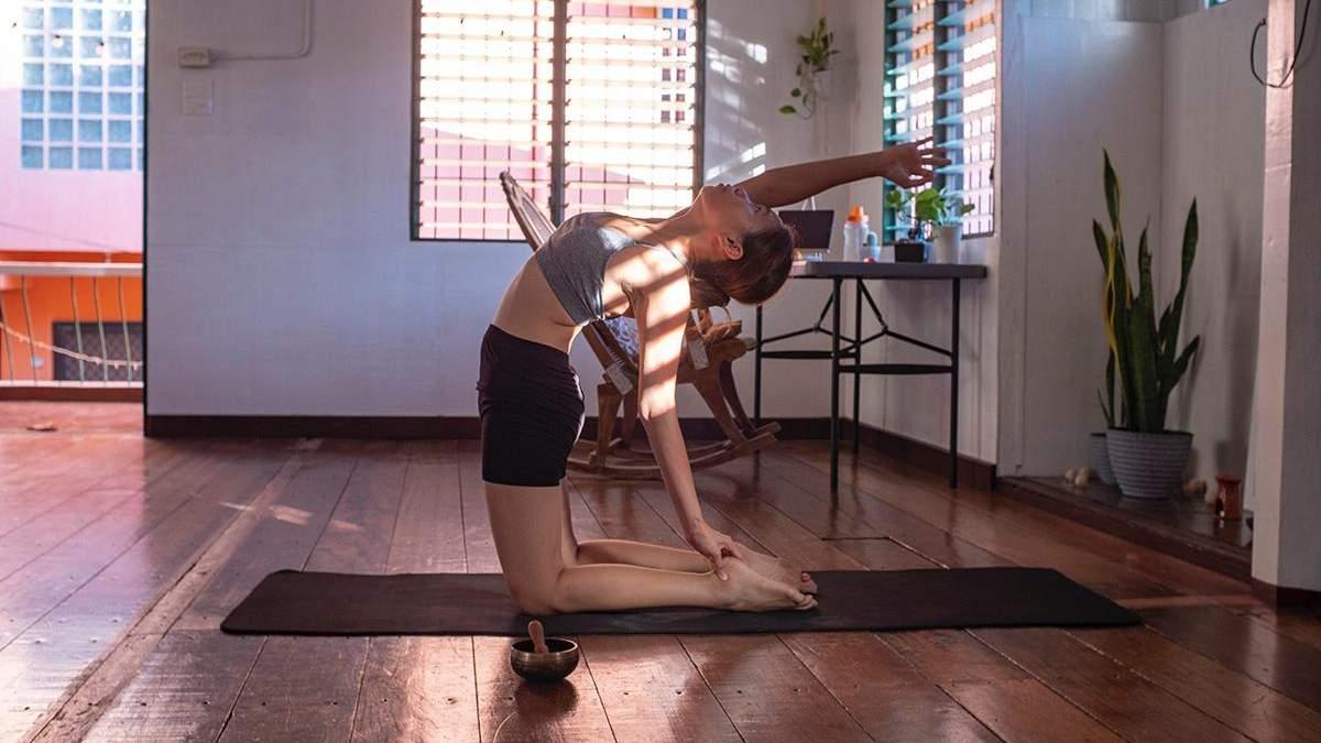 Спорт, массаж и диета: эксперты рассказали, как устранить боль в спине и шее