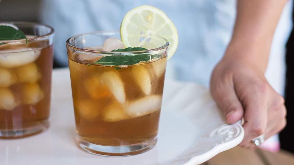 5 популярных напитков, которые негативно влияют на самочувствие