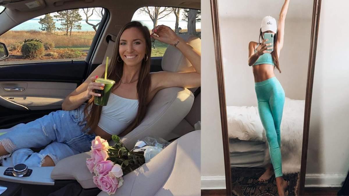 Блогер завтракала соком сельдерея в течение двух месяцев – вот, что случилось с её организмом