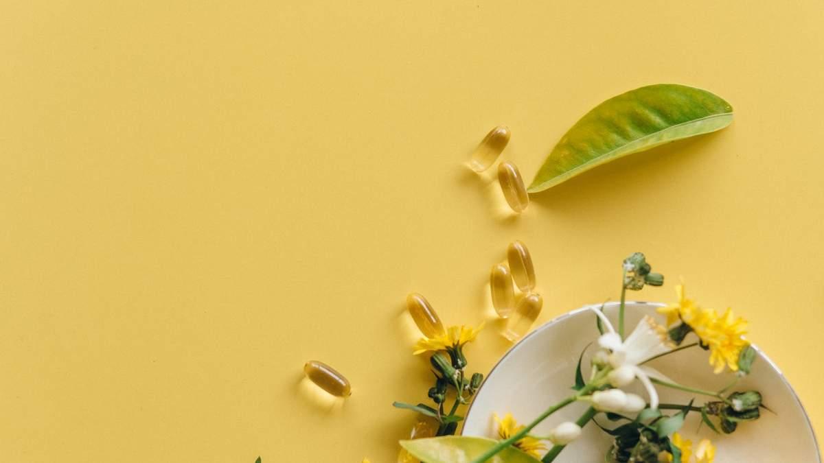 В какой пищи искать необходимые витамины