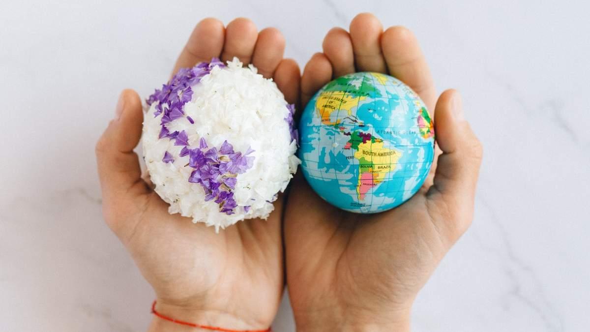 День Землі: від яких продуктів відмовитися, щоб зменшити вуглецевий слід