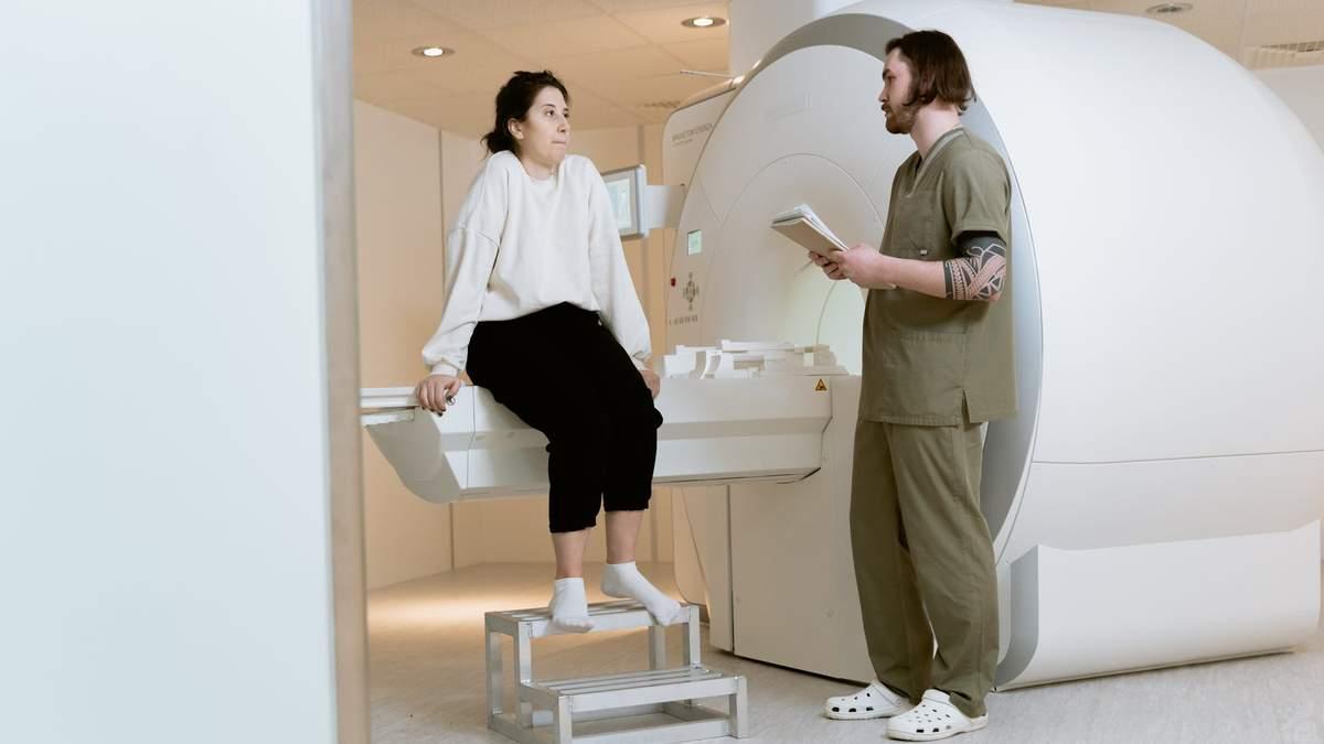 Променева хвороба на тлі радіації