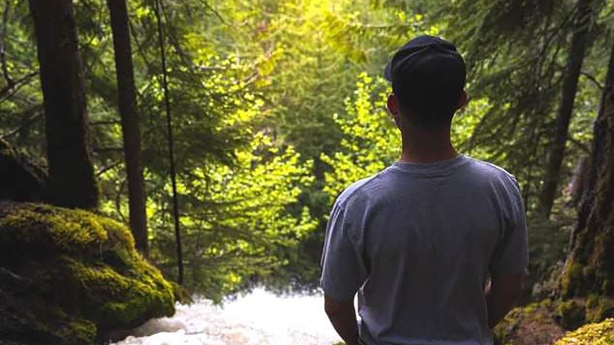 Звуки природи покращують здоров'я