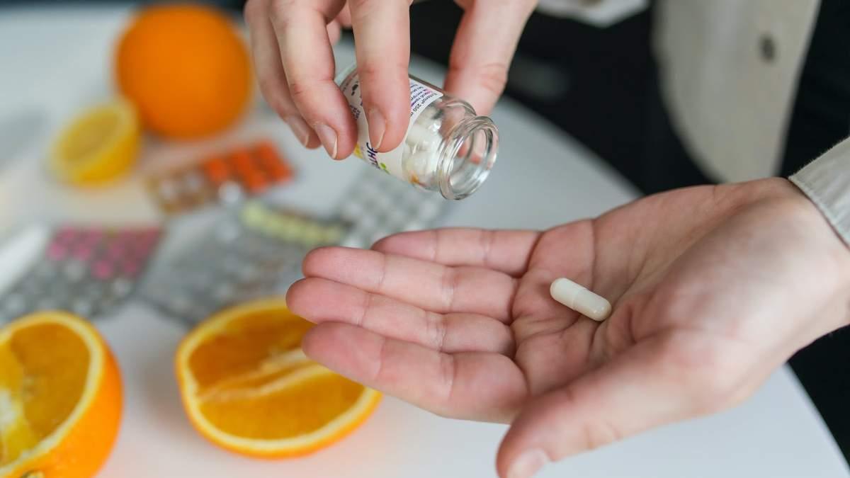 Конкуренція вітамінів та мінералів: що врахувати, щоб не нашкодити організму