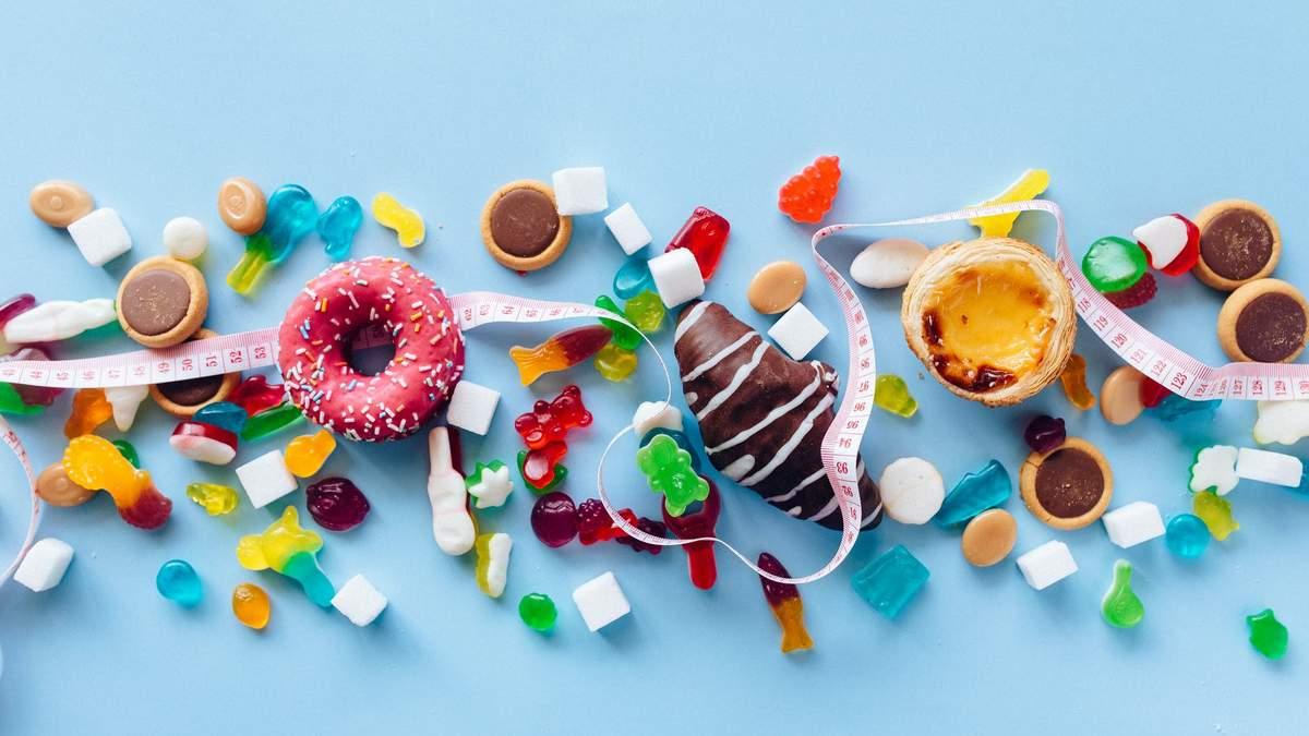 Як контролювати рівень цукру в крові: рекомендації нутриціологині