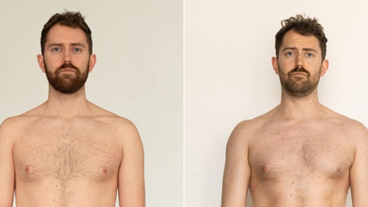 30 днів популярної дієти: блогер поділився шокуючими результатами