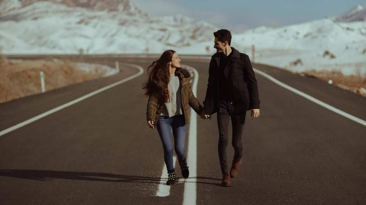Чи можна людину ідентифікувати за тим, як вона ходить