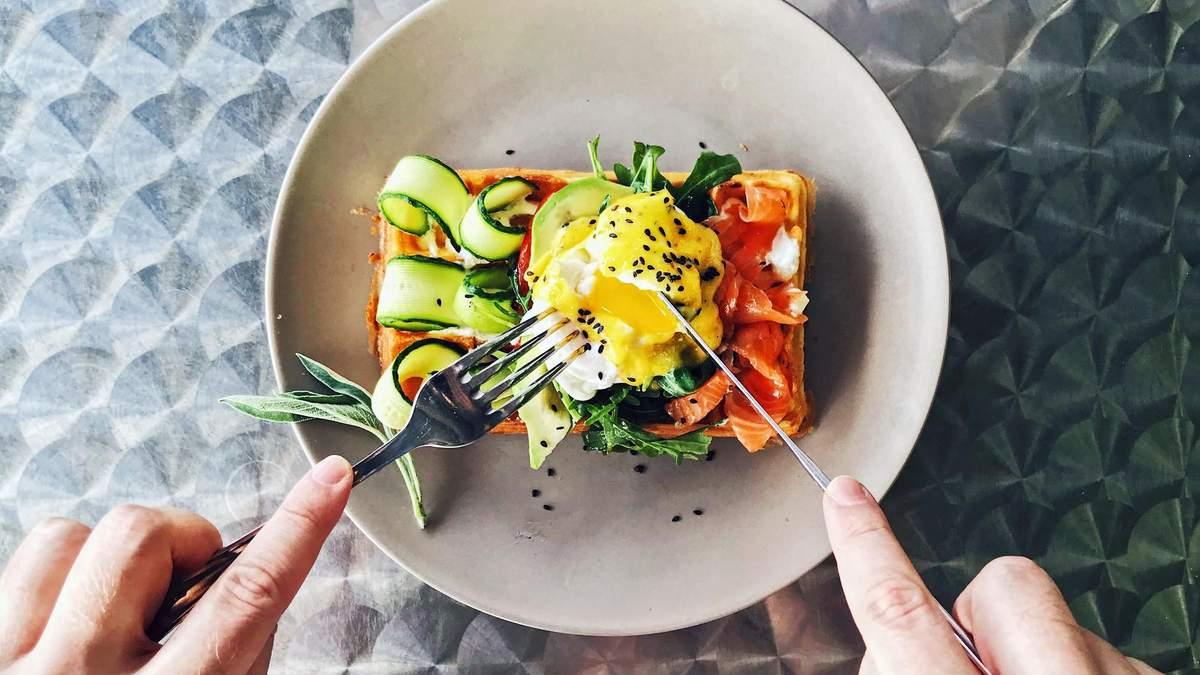6 полезных завтраков: что приготовить утром, не тратя много времени