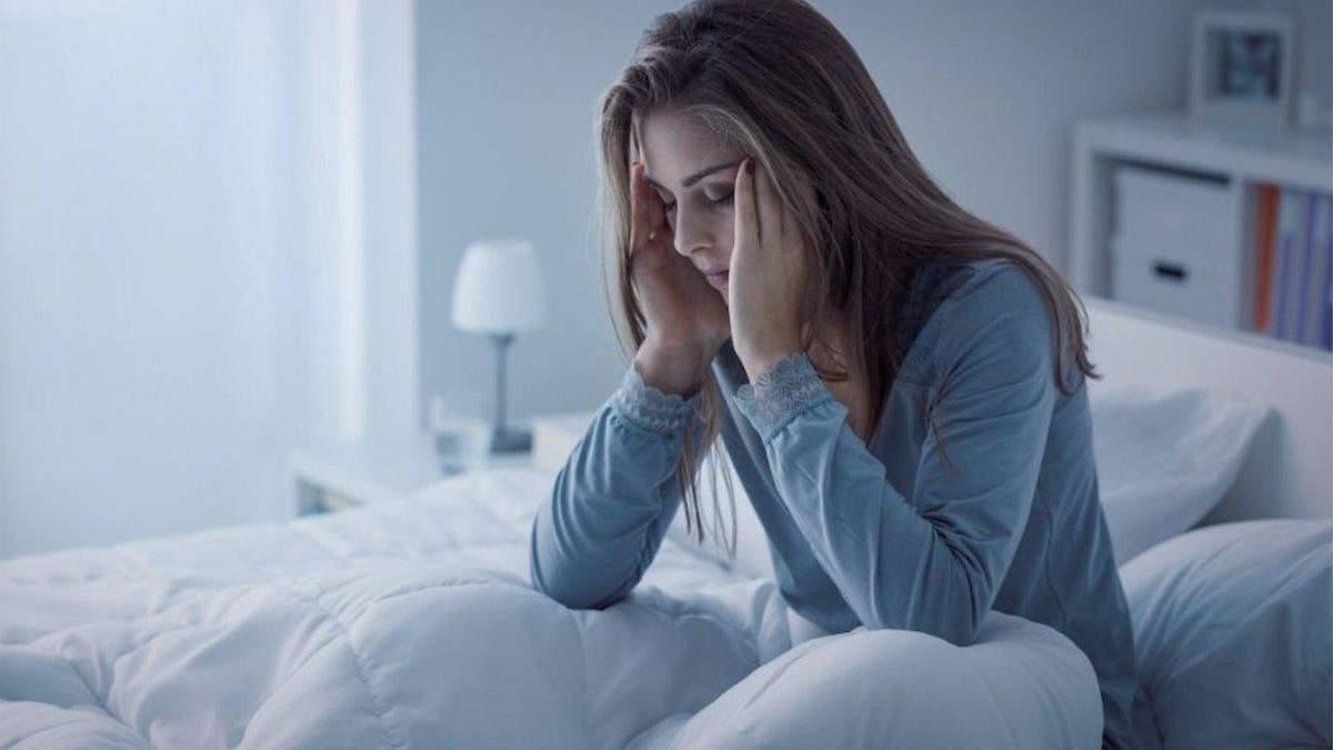 Основні причини безсоння: що допоможе позбутися від проблем зі сном