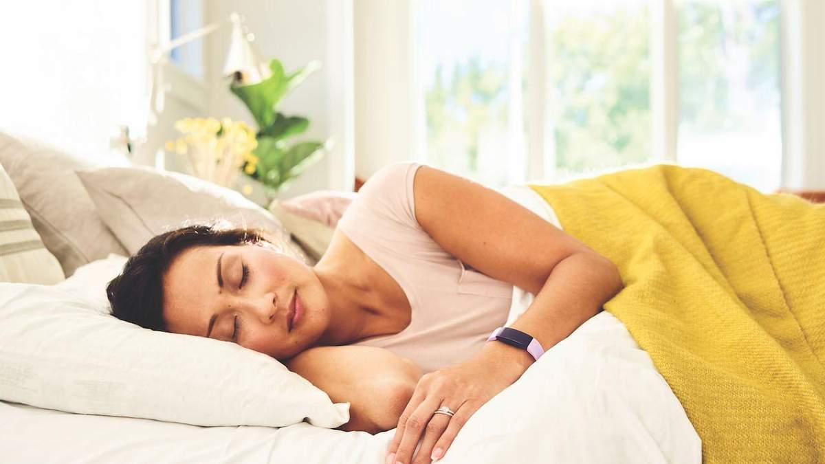 Головні правила здорового сну: 5 порад, які врегулюють режим