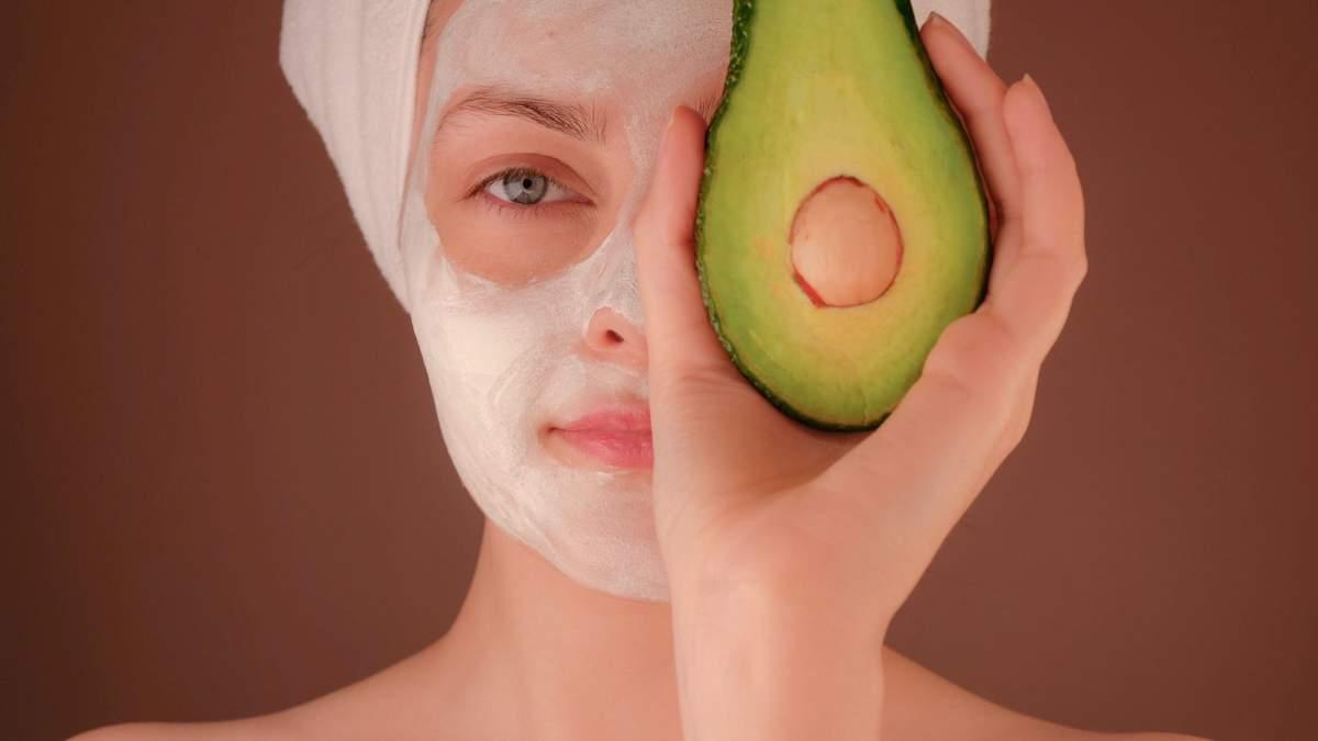 Правила питания для здоровья кожи