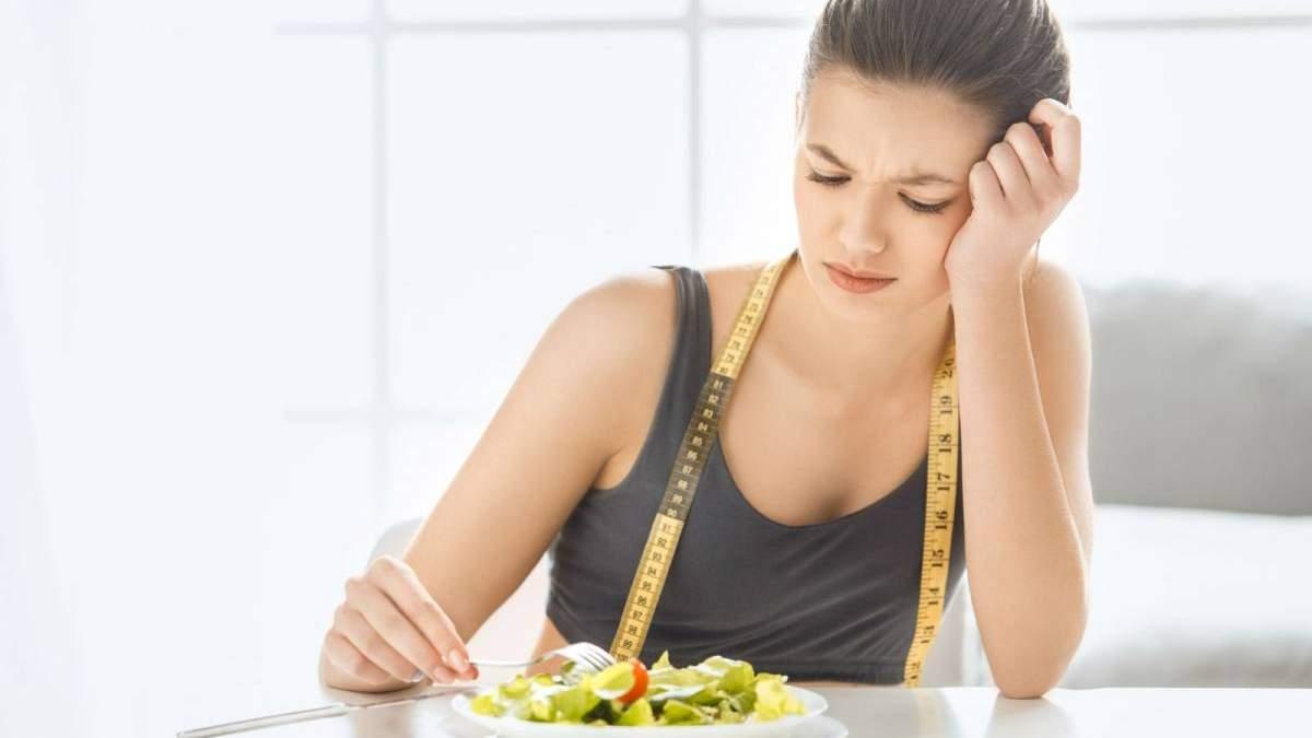 Какие вредные привычки мешают быстро похудеть: 6 главных ошибок