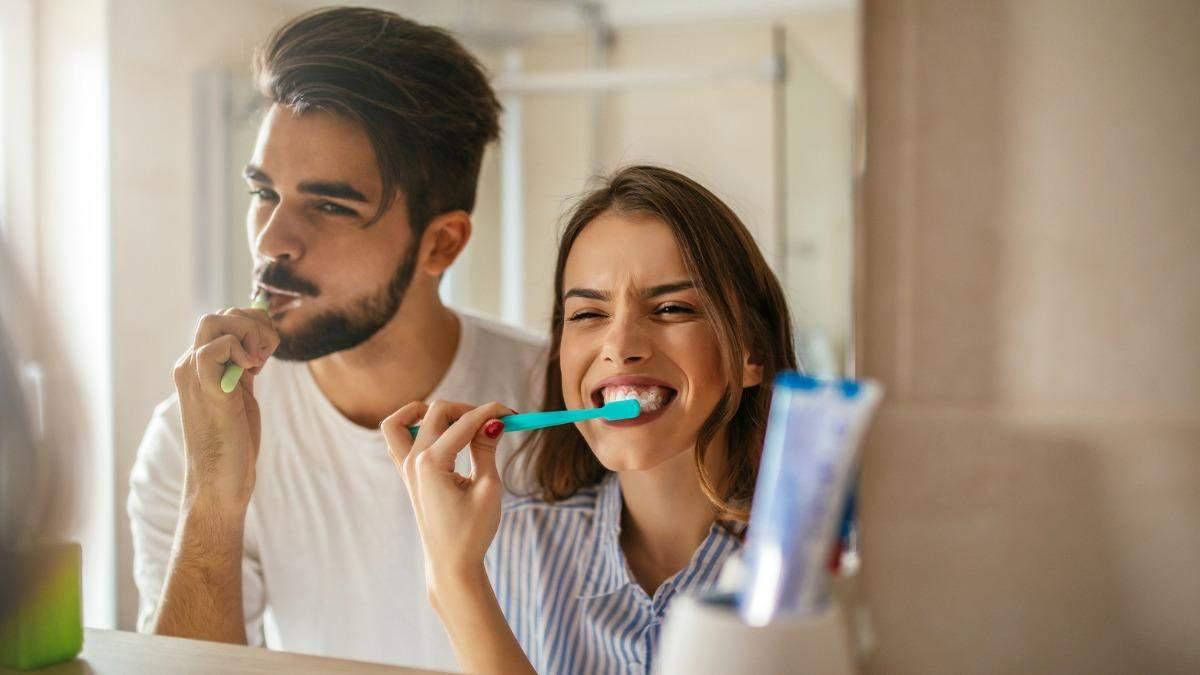 Поради для здоров'я зубів: що робити, аби не соромитися посмішки