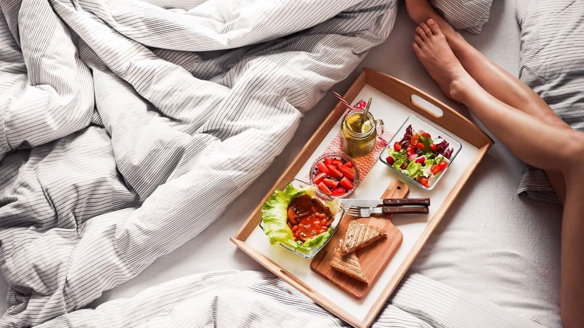 Почему отсутствует аппетит утром: причины, что влияют на голод
