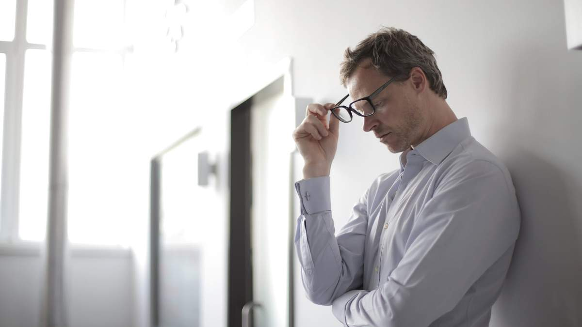4 шага, чтобы немедленно помочь себе справиться со стрессом