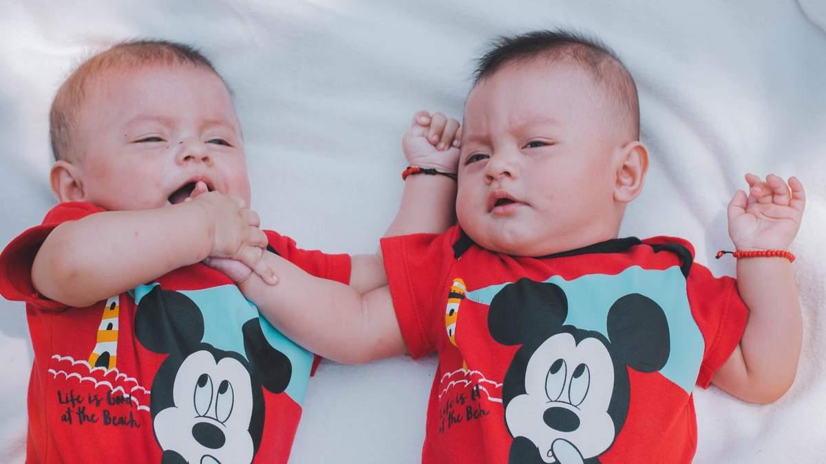 Швейцарська компанія стверджує, що може перекласти плач немовлят - Корисно