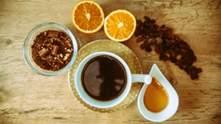 Зігріваючий чай для міцного сну: простий та корисний рецепт