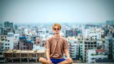 Як на вас вплинуть 5 хвилин медитації на день – результати досліджень