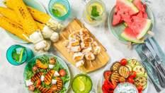 Яких правила харчування варто дотримуватися у літню спеку: 3 поради