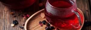 Защищает и помогает иммунной системе: какие полезные свойства чая каркаде