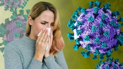 Защита от вирусов: поддерживаем природные возможности организма