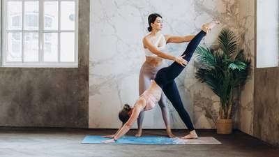 Йога для новачків: поширені помилки, які знижують ефективність занять