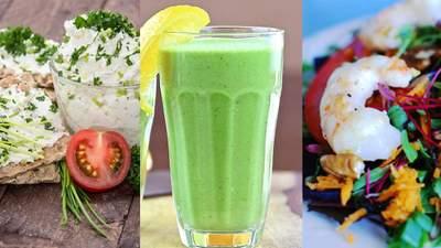 Пополните свой организм витаминами: 3 блюда, которые вы можете приготовить из микрозелень