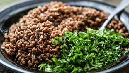 Монодієта: що трапиться з організмом, якщо щодня їсти гречку – відповідь дієтологів