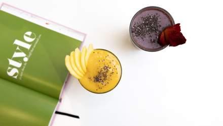 Що пити на ніч для міцного сну: 5 корисних напоїв